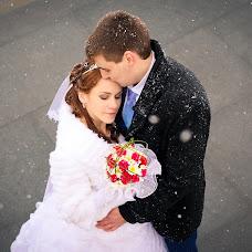 Свадебный фотограф Анна Жукова (annazhukova). Фотография от 01.03.2015