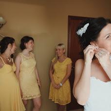 Wedding photographer Nail Gilfanov (ngilfanov). Photo of 30.07.2013
