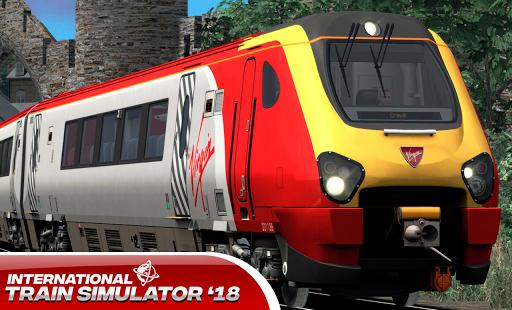 International Train Simulator 2018 1.10 screenshots 2