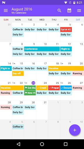 Nine Work for Android Enterprise 4.1.7h screenshots 2