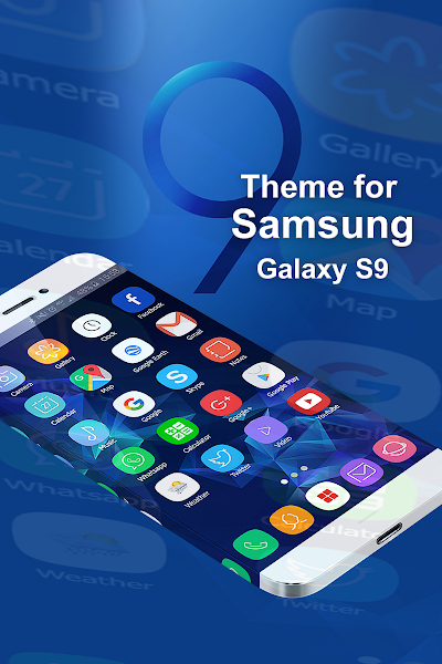 Download s9 launcher pro apk | S9 Launcher for Android  2019