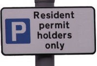 More talks planned on parking permits