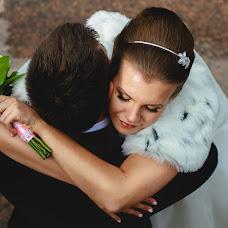 Wedding photographer Yuliya Kurbatova (yuliyakrb). Photo of 28.06.2014