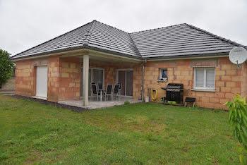 maison à Crissey (71)