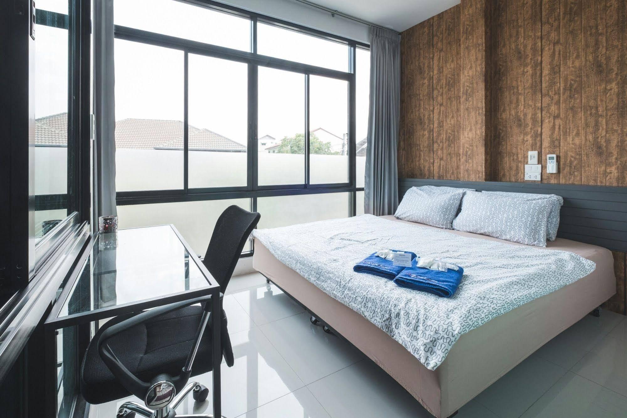 The Smart Hostel