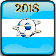 Argentina In The World Russia 2018 Groups Teams