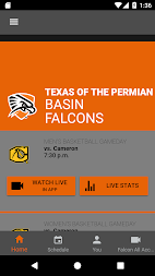 UTPB Athletics APK screenshot thumbnail 1