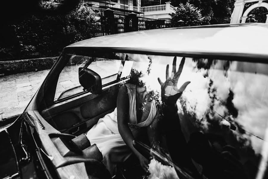Wedding photographer Volodymyr Harasymiv (VHarasymiv). Photo of 31.05.2017