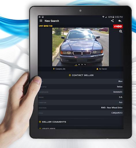 Cheap Cars For Sale - Autopten  screenshots 11