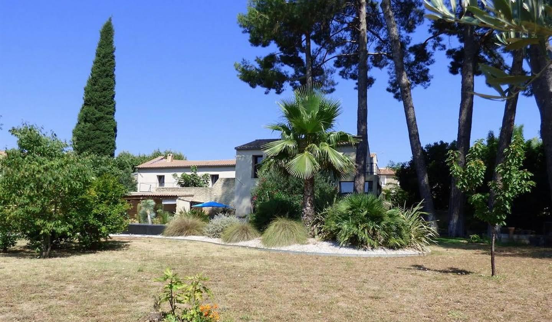 Maison avec piscine et terrasse Pignan