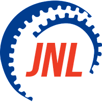 This is the logo for JNL Sole Engine distributor in the UK for VM Motori