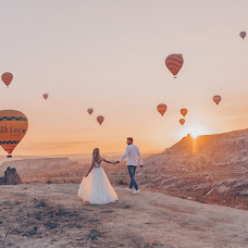 Wedding photographer Anna Khudokormova (AnnaXD). Photo of 28.05.2018