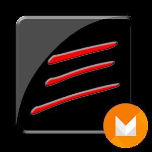 EpikuRed CM13 CM12 Theme v5.2.0 APK