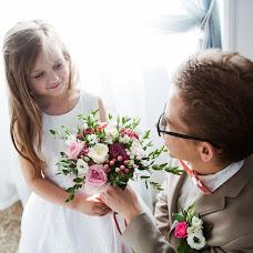Wedding photographer Asya Sharkova (asya11). Photo of 21.02.2018