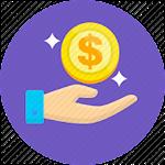 Easy Money Video icon