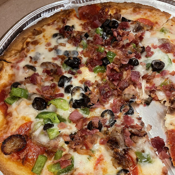 Photo from Tomasino's Pizza IV