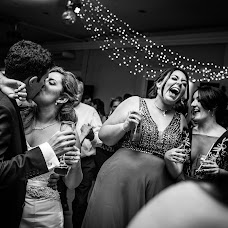 Wedding photographer Adrian Zussino (adrianzussino). Photo of 06.12.2017