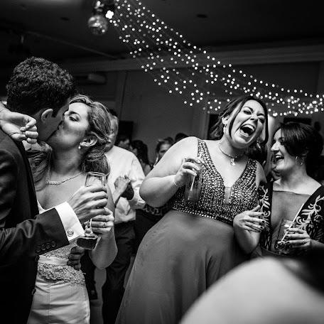 Fotógrafo de bodas Adrian Zussino (adrianzussino). Foto del 06.12.2017