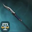 名誉の暗殺刀