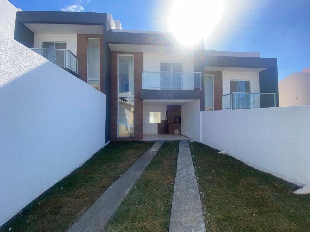 Casa com 3 dormitórios à venda, 110 m² por R$ 350.000,00 - Ingleses - Florianópolis/SC