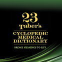 Taber's Med Dictionary 23rd icon