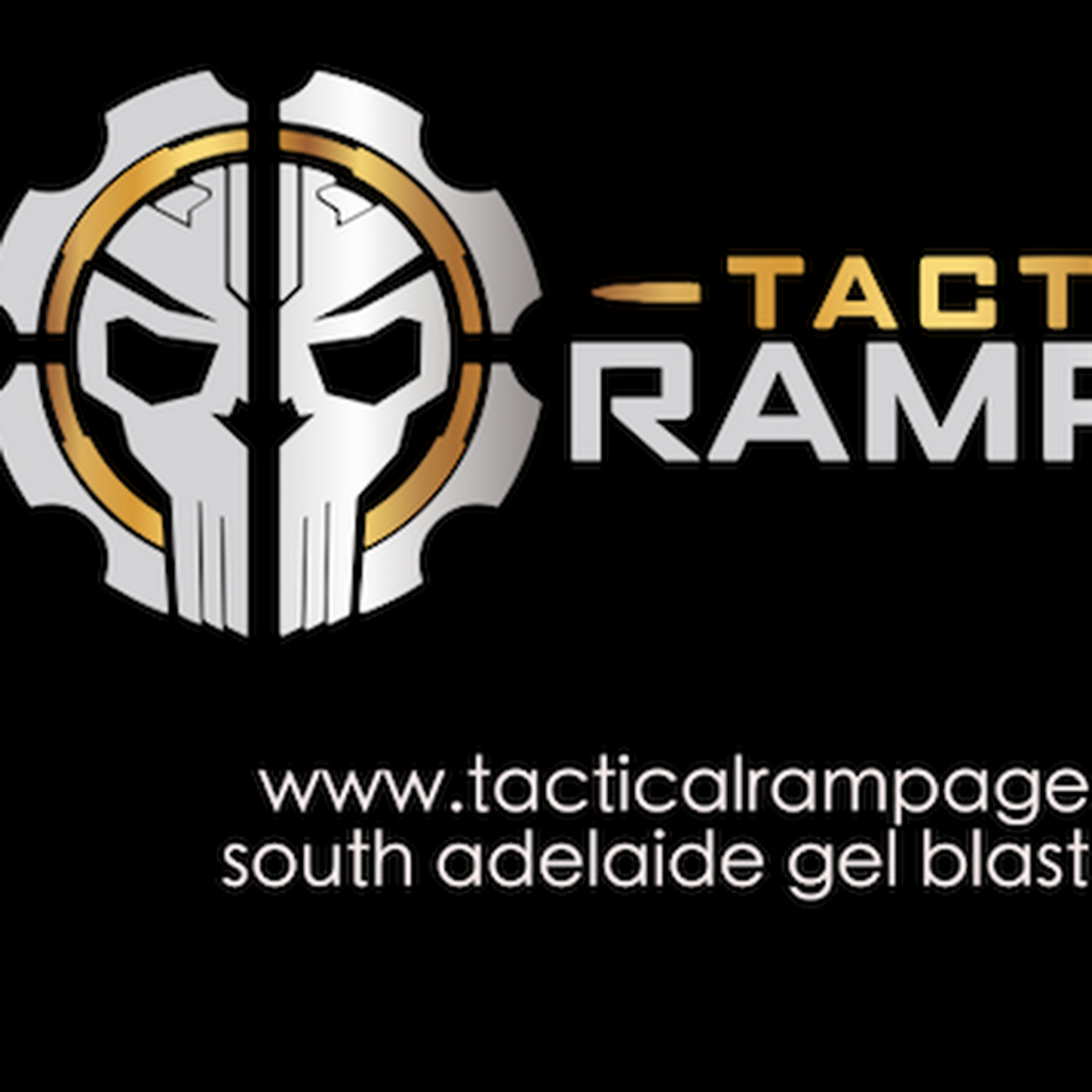 TACTICAL RAMPAGE - Hobby Store