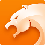 CM Browser - Ad Blocker , Fast Download , Privacy Icon