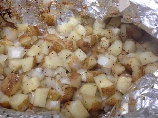 Pouch Potatoes