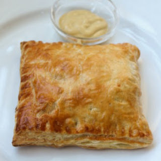 Chicken Turnover Puff Pastry Turnovers Recipes