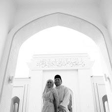 Wedding photographer nurneekman sulaiman (sulaiman). Photo of 16.02.2014