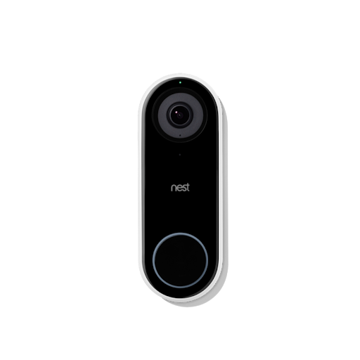 d0bbf0529627c Nest Hello Video Doorbell - Know Who's Knocking - Google Store