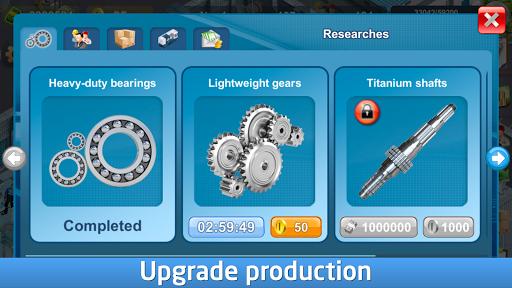 Industrialist u2013 factory development strategy 1.711 screenshots 4