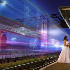 Wedding photographer Mocanu Cristian (grafixstudio). Photo of 24.02.2016