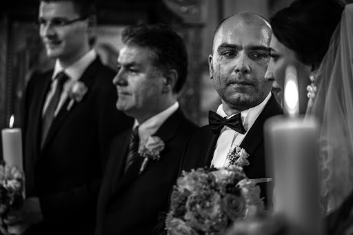 Wedding photographer Daniel Dumbrava (dumbrava). Photo of 29.05.2017