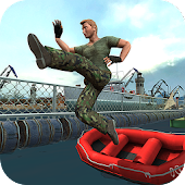 US Navy Training School Game