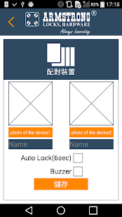 App DD Lock APK for Windows Phone