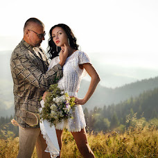 Wedding photographer Nazar Zakharchenko (nazarych). Photo of 16.11.2014