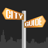 City Guide - Free Apps