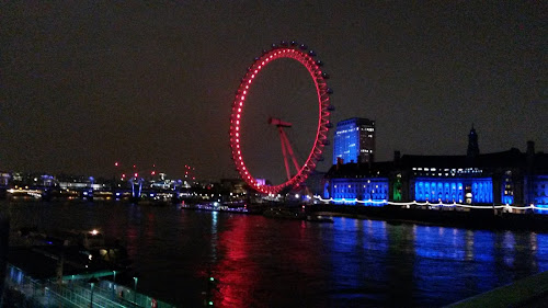London night di AlEli