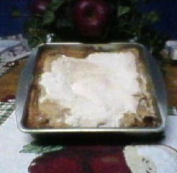 Cake When Done