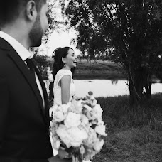 Wedding photographer Sasha Daminova (Daminova). Photo of 18.05.2017
