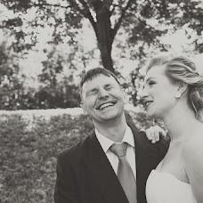 Wedding photographer Alena Zelvyanskaya (Akumi). Photo of 10.10.2015
