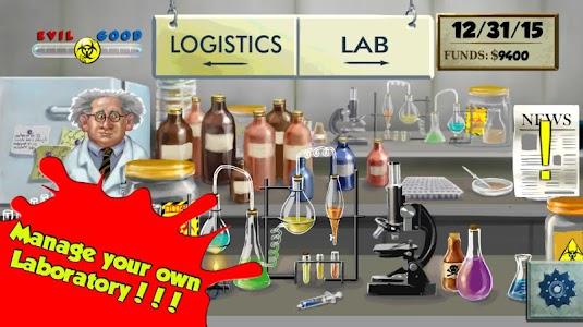 BioLAB v1.33 (Mod Money/Chem Points)