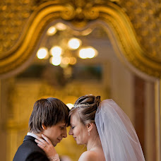 Wedding photographer Igor Polulikh (polulikh). Photo of 23.04.2014