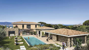 Villa 9 pièces 382 m2