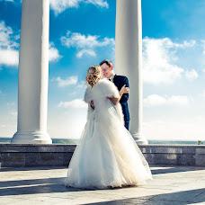 Wedding photographer Nikita Karchevskiy (poltavawedding). Photo of 17.12.2016
