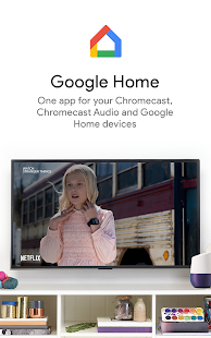 Google Home- screenshot thumbnail