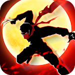 Shadow Warrior : Hero Kingdom Battle Icon