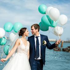 Wedding photographer Vadim Pasechnik (fotografvadim). Photo of 12.12.2017