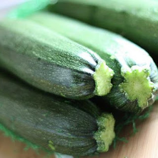Zucchini Fritters / 香酥西葫芦条